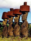 Más de 40 touroperadores Internacionales conocieron de cerca la Isla de Pascua