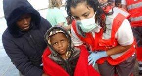 Los menores, los nuevos protagonistas de los procesos migratorios