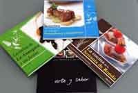 La Diputación publica las recetas de cocina típicas de cada comarca