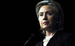 Hillary Clinton participará en reunión de grupo de contacto por Libia