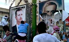 EEUU impondrá sanciones contra agencia de inteligencia siria por ola de violencia
