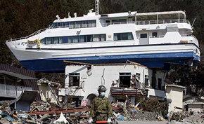 Japón aprobó un presupuesto millonario cercano a US$50.000 millones para iniciar la reconstrucción