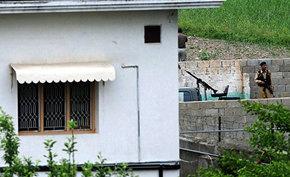 Una de las viudas de Bin Laden: 'Vivíamos allí desde hacía cinco años'