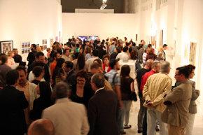 El CAC Málaga organiza un amplio Programa de Actividades para La Noche En Blanco