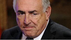 Strauss-Kahn es considerado por los expertos un economista brillante