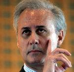 El ex secretario de Estado francés de la Función Pública, Georges Tron