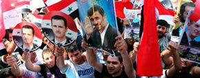 Washington pone presión a régimen sirio y pide 'acciones, no palabras' tras promesas de reforma