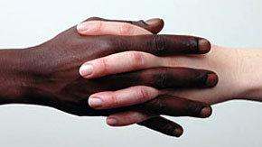 Inmigrantes por amor