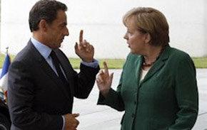 El Eurogrupo busca que la crisis de deuda no afecte a España e Italia