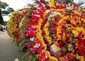 Feria de las Flores de Medellín, Colombia