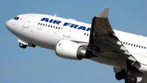 Los errores de los pilotos del accidente de Air France