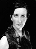 La  escritora irlandesa Kate O'Brien