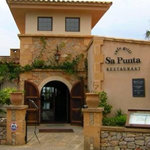 "Restaurante ""Sa Punta"""
