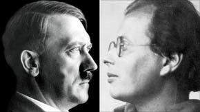 Litten era, mucho antes de confrontar al dictador, un acérrimo anti-nazi.