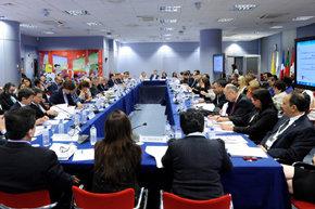 El balance de la cooperación iberoamericana