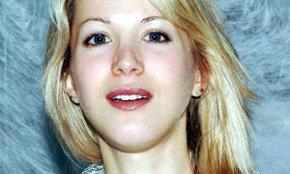 Tristane Banon, la mujer que acusa en Francia a DSK