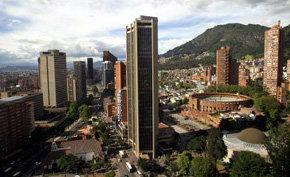 El primer destino turístico de Colombia es Bogotá