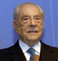 Ex canciller Gabriel Valdés Subercaseuax (Imagen de archivo)