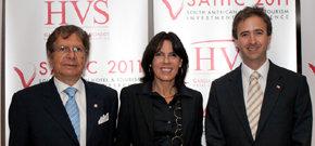 Subsecretaria de Turismo encabezó inauguración de Cumbre hotelera más importante de Latinoamérica