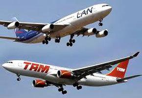 LATAM será la mayor aerolínea de América Latina