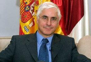 El ex presidente socialista de Castilla-La Mancha, José María Barreda