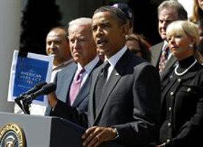 Obama intenta subir los impuestos a los que más dinero ganan