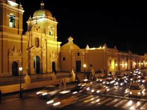 Fitperú-Trujillo 2011