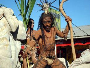 La Tapati Rapa Nui: gran fiesta en Isla de Pascua