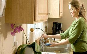 El desafío es profesionalizar el trabajo doméstico...
