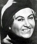 Gabriela Mistral, Premio Nobel de Literatura