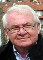 Alfredo Pastor Ugena, es el presidente de AIDEP