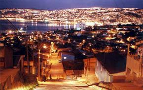 """Valparaíso ahora posee su propio bureau de convenciones, eventos y reuniones: """"Valparaíso Convention Bureau"""""""