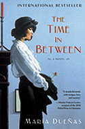 Maria Dueñas reads from and discusses her new book, THE TIME IN BETWEEN
