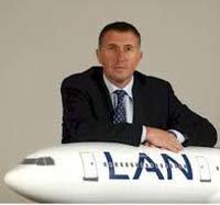 Enrique Cueto, será CEO del Grupo Latam
