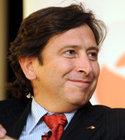 El ministro de Obras Públicas, Laurence Golborne