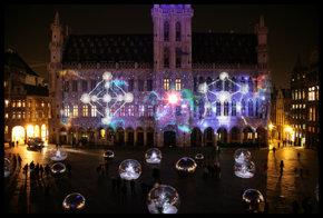 Bruselas...