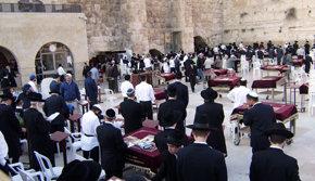 Viaje a la Tierra Prometida: Israel territorio de profetas
