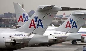 American Airlines se declara en suspensión de pagos para reestructurar su deuda