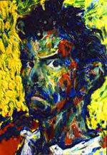 Enrique Barandiarán Allende, prototipo de pintor rebelde contra el circuito del Arte