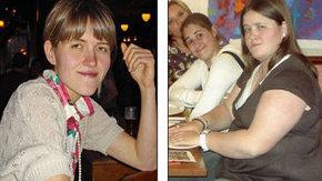 Esta joven inglesa cuando cumplió los 21, había perdido 31 kilos