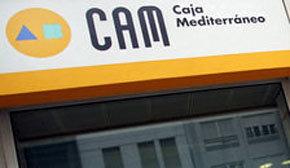 Banco Sabadell prevé cerrar 300 oficinas de la CAM