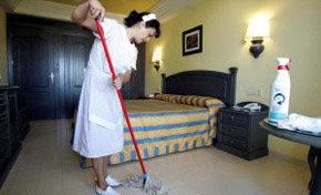 Los empleados de hogar estrenan marco laboral con mayores protecciones