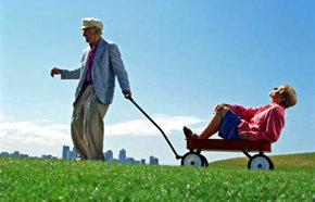 Dan Buettner: el secreto de la longevidad