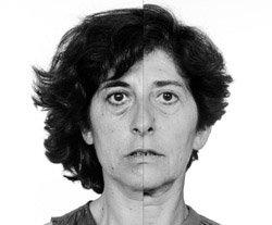 Esther Ferrer. En Cuatro Movimientos