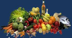 Dieta mediterránea: protege el corazón y cerebro
