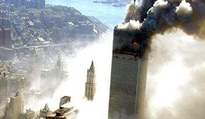 El pentágono admite que los restos de algunas víctimas del 11-S acabaron en un vertedero