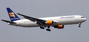 Aeropuerto y Patronato recuperan para la provincia de Cádiz el vuelo de Icelandair