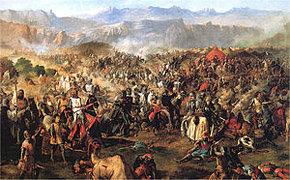 Congreso Internacional sobre la Batalla de las Navas de Tolosa