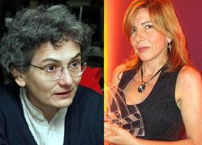 Ganadoras del I Premio de Periodismo Colombine