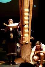 Romerotage 2012: Oda al Pehuén II I Ode an den Pehuén II